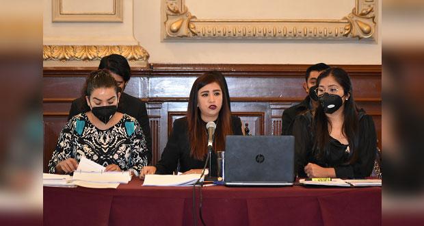 Directora de Instituto Juventud evade hablar sobre denuncias de nepotismo