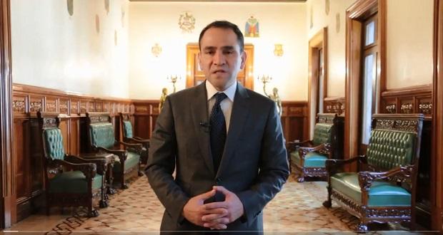 Fonden, con recursos insuficientes y deuda de 13 mmdp: Herrera