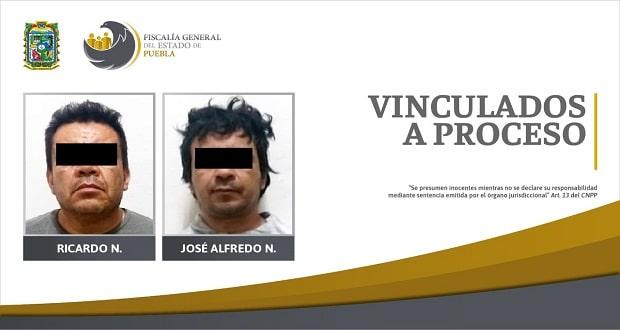 Padrastro y sobrino, a prisión por violación y abuso sexual de menor
