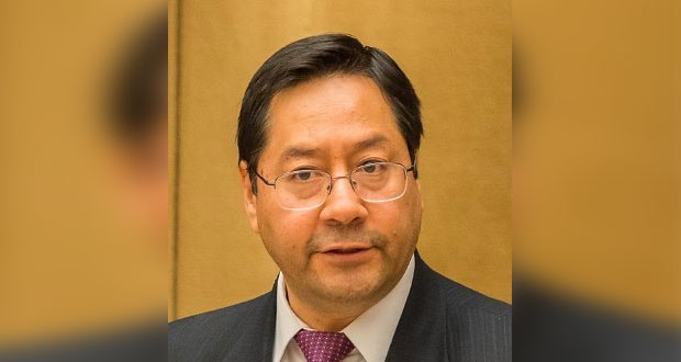 Partido de Evo gana presidencia de Bolivia con más de 50% de votos