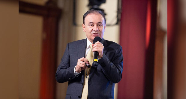 Para buscar gubernatura de Sonora, Durazo anuncia su renuncia a la SSPC