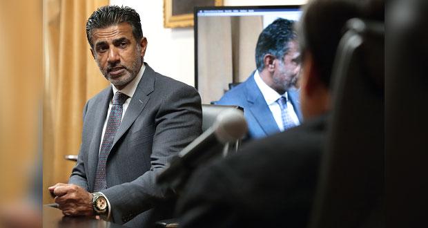 Puebla y Qatar consolidan agenda bilateral para atraer inversiones