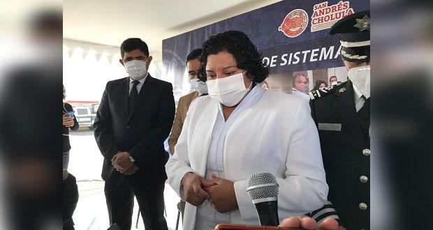 San Andrés Cholula sin recibir dinero para reconstrucción de 5 templos dañados