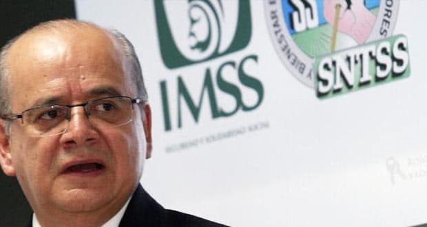 Sindicato e IMSS acuerda aumento del 5.7% a partir de octubre