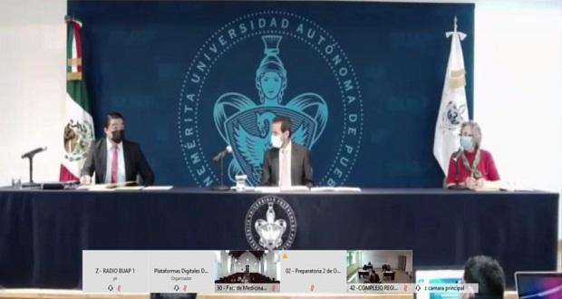 Tras problemas por conflicto de interés, Deghosa auditará a la BUAP