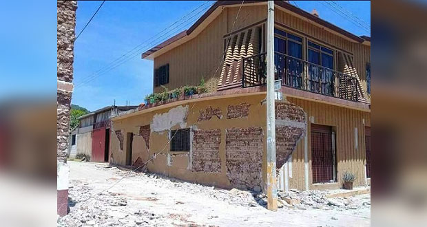 Vecinos de Ixcamilpa de Guerrero acusan abandono de autoridades