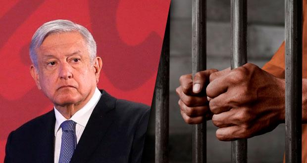 AMLO aclara que marinos acusados de ejecución en Tlahuapan están presos
