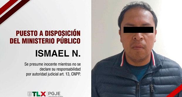 Hermano mató a alumna de la UMAD y familia por herencia: PGJ de Tlaxcala