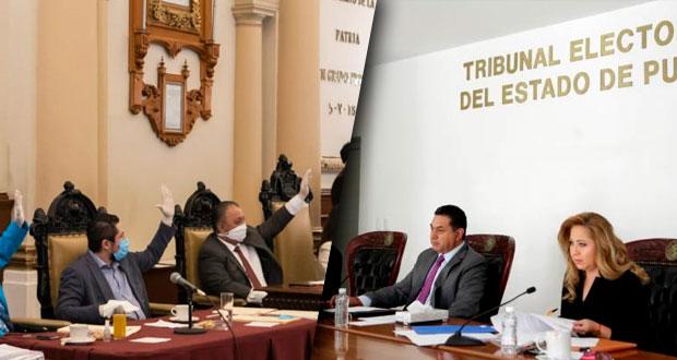 "Cabildo poblano devolverá a regidores compensaciones retenidas para ""apoyos"""
