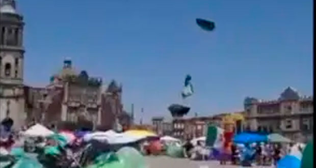Casas de Frena vuelan por los aires en CDMX; en redes, no perdonan