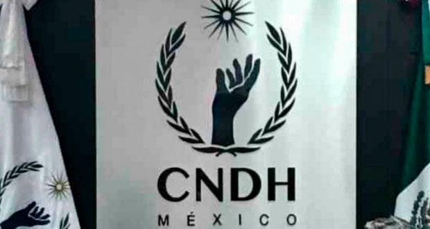 Integra SEP a la CNDH en el Sistema Nacional de Competencias