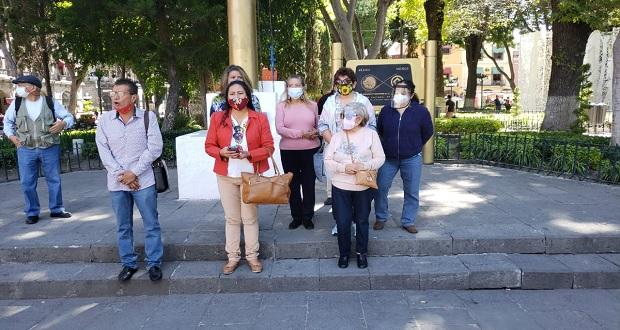 Piden a gobierno continuar búsqueda de personas desaparecidas pese a Covid