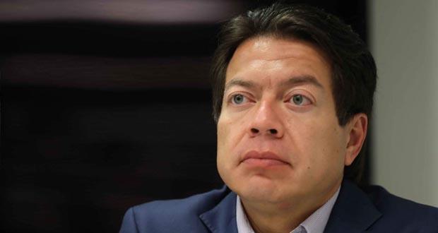 Extinción de fideicomisos será aprobada el martes, confía Delgado