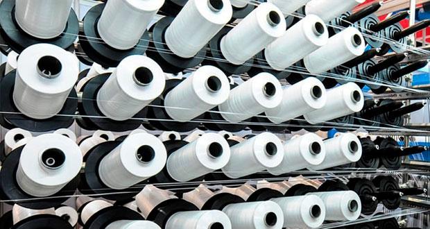 Puebla, 2do con más crecimiento de ventas en industria manufacturera