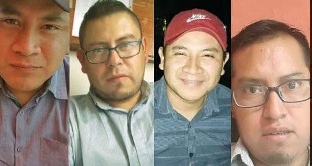 Liberan a antorchistas secuestrados en Veracruz