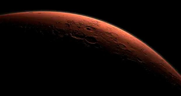NASA logra primer vuelo controlado de una aeronave en Marte