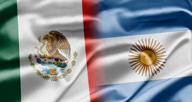 México y Argentina acuerdan crear agencia latinoamericana del espacio