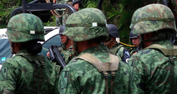 """Militares implicados en """"narcotráfico"""" de Cienfuegos serán suspendidos: AMLO"""