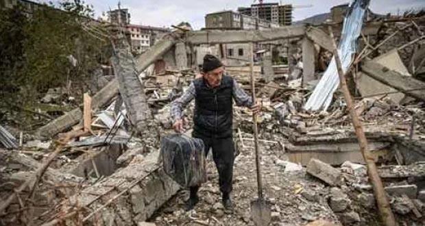 Mundo, en momento Sarajevo por conflicto de EU, China y Rusia: Jalife