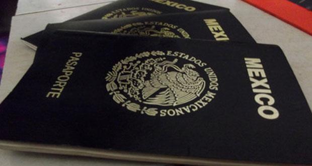Suspenden citas de pasaportes en península de Yucatán por huracán