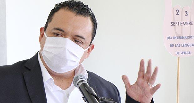 """Edil suplente de Tehuacán se dice """"incompetente"""" para gobernar"""