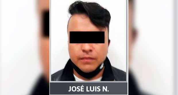 Dan prisión a sujeto por violencia familiar en Huaquechula