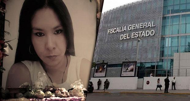 """""""28 de Octubre"""" pide reunión con FGE y TSJ por asesinato de Meztli"""