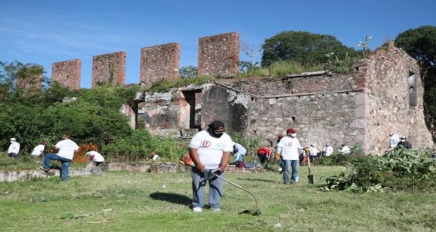 Lanza SEP programa para la reactivación social y cultural en Puebla