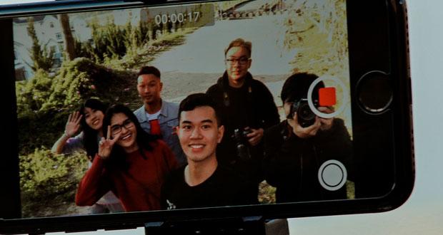 IEE convoca a jóvenes a participar en concurso de video amateur