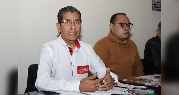 Acusa Antorcha Magisterial falta de pagos a 73 plazas docentes