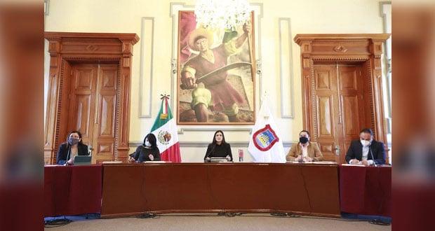 Ayuntamiento da apoyos de 10 mil pesos a 746 microempresas