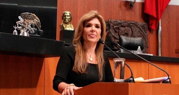 Gobernadora de Sonora tiene Covid; van 4 mandatarios en resguardo