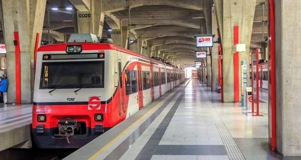 Gobierno federal alista construir tren que vaya de Chalco a CDMX