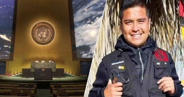ONU exige que asesinato de periodista Israel Vázquez no quede impune