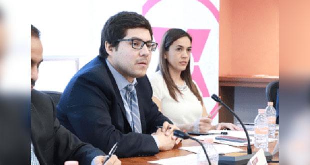 Puebla, incluida en Agencia Mexicana de Cooperación Internacional