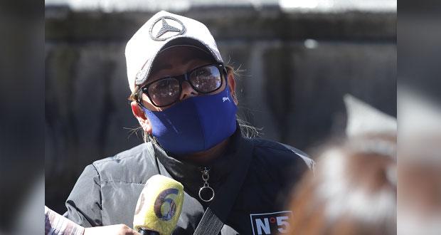 Trabajadoras sexuales del CH acusan a personal de Comuna de extorsión