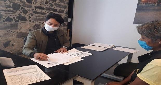 Ayuntamiento orienta a migrantes para sacar visas