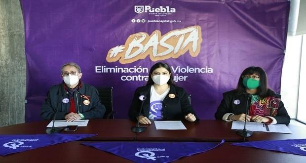 Autoridades, sin compromiso para atender violencia de género: Rivera
