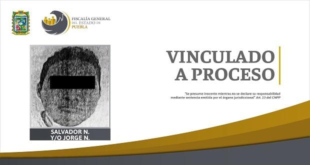 Por feminicidio en visita conyugal, vinculan a sujeto a proceso