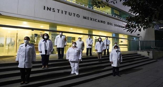 En Jalisco, centro del IMSS capacitará a más de 3 mil alumnos