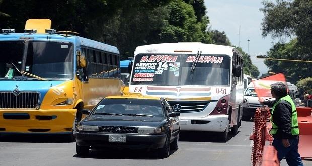 Si concesiones retiradas por L2 de RUTA se revendieron, se revocarán: Barbosa