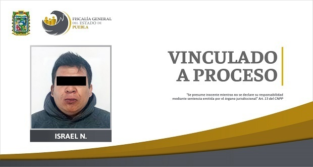 Hombre va a prisión por violar a su hija en Tehuacán