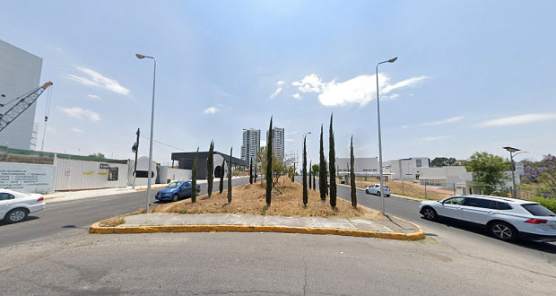 En 18 vialidades de Puebla capital, gobierno estatal puede construir y multar