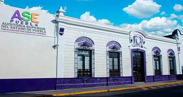 ASE denuncia a aspirante del PAN a alcaldía de San Andrés Cholula