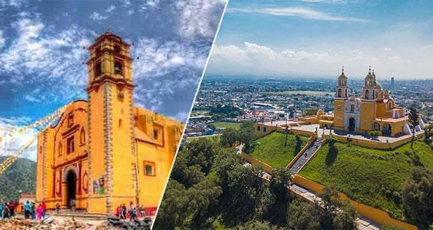 """Alista gobierno campaña """"Poblano conoce Puebla"""" para reactivar turismo"""