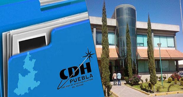 CDH acredita detenciones arbitrarias de tres fotoperiodistas en San Martín