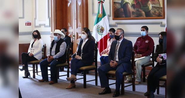 """Visita municipios aledaños a la capital con """"Puebla en Siete Días"""""""