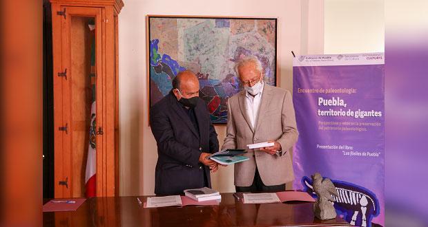 Cultura y Concytep firman convenio para proyectos de investigación