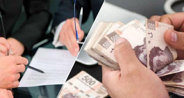 Acusan nuevo fraude de financiera; sin dar el dinero, exige pagos