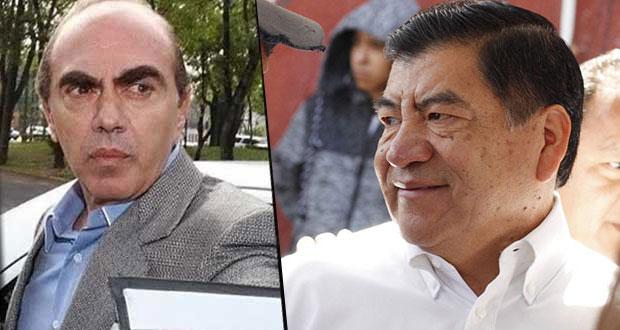 Nuevamente giran órdenes de aprehensión contra Mario Marín y Kamel Nacif